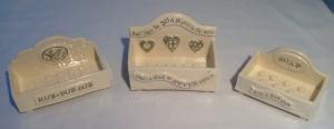 Hearts Soap Dish